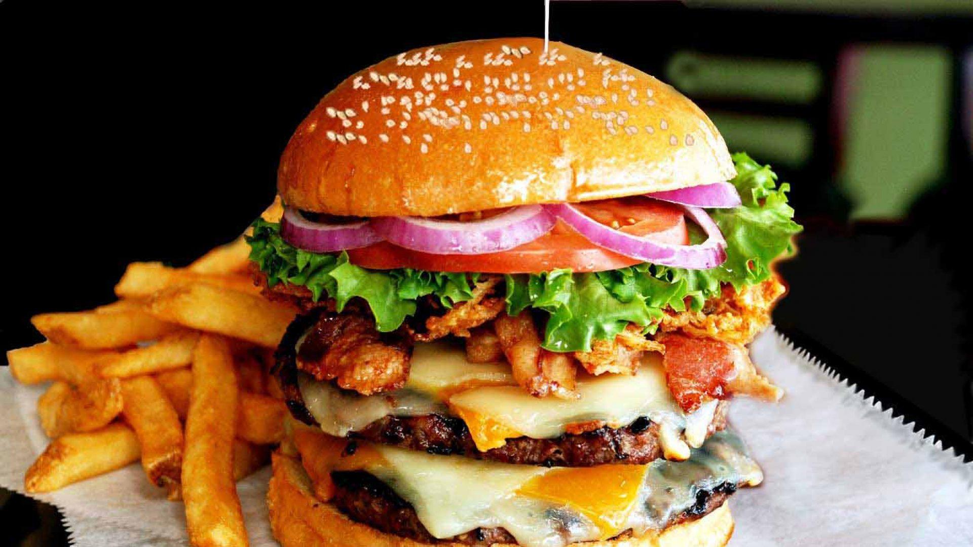 Burger Hof
