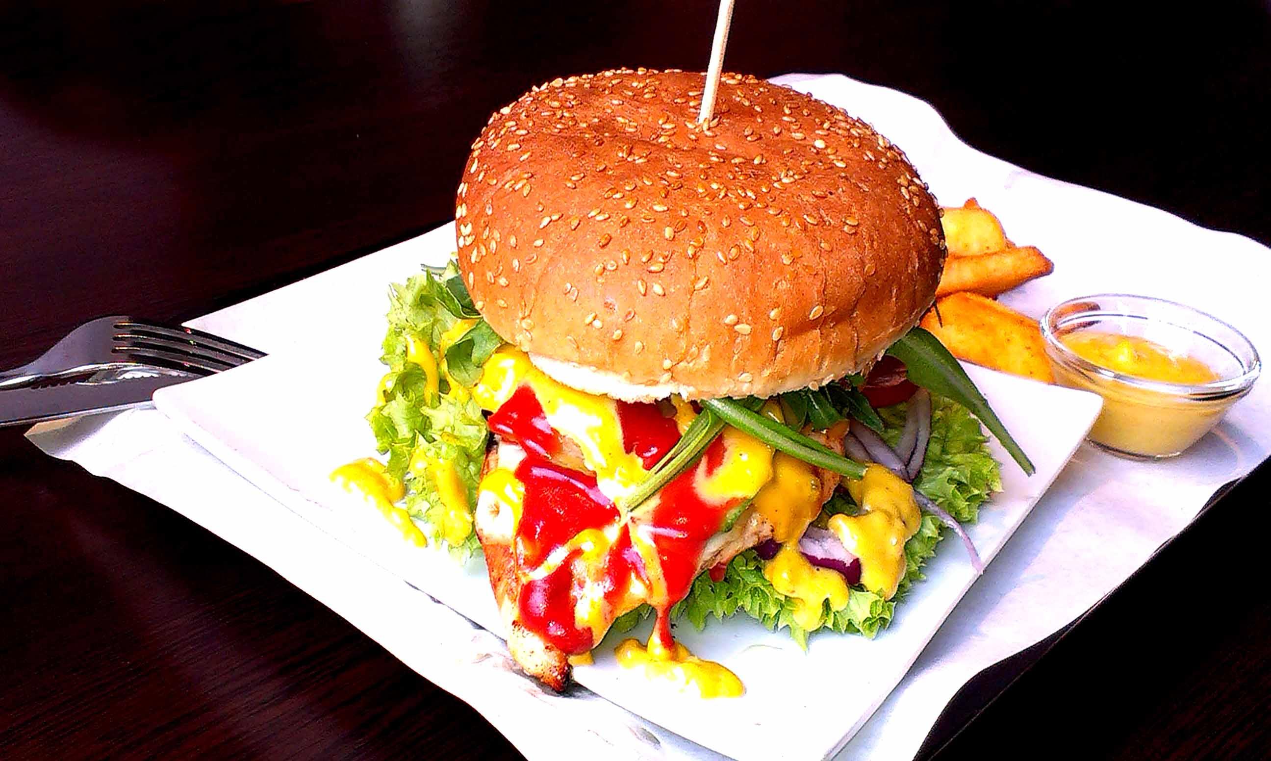 Burger Hofde Herzlich Willkommen Bei Uns Im Burgerladen In